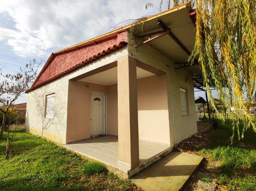 Detached house for sale in Paralia Ofriniou, Kavala