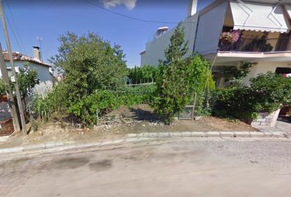 Парцел за продажба в Карияни, Кавала