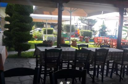 Бизнес имот за продажба в Касандра, Халкидики