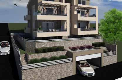 Maisonette for sale in Nea Peramos, Kavala